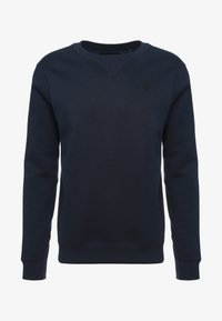 G-Star - PREMIUM BASIC  - Sweatshirt - sartho blue - 3