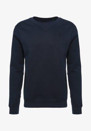 PREMIUM BASIC  - Sweatshirt - sartho blue