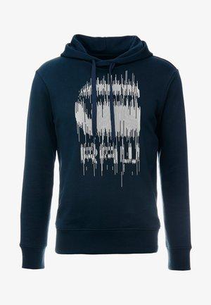 GRAPHIC - Hoodie - legion blue