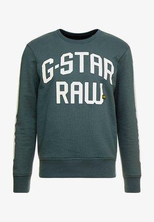 CORE R-NECK SW L/S - Sweatshirt - balsam