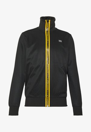 ORIGINALS TRACK JACKET - Kurtka sportowa - black / yellow
