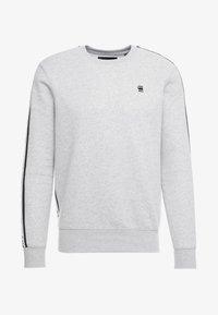 G-Star - NEW ORIGINALS R SW L/S - Sweatshirt - grey - 3