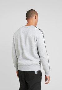 G-Star - NEW ORIGINALS R SW L/S - Sweatshirt - grey - 2