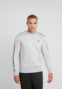 G-Star - NEW ORIGINALS R SW L/S - Sweatshirt - grey - 0
