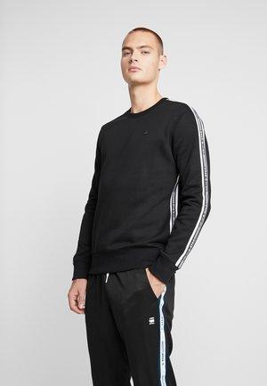NEW ORIGINALS R SW L/S - Sweater - black