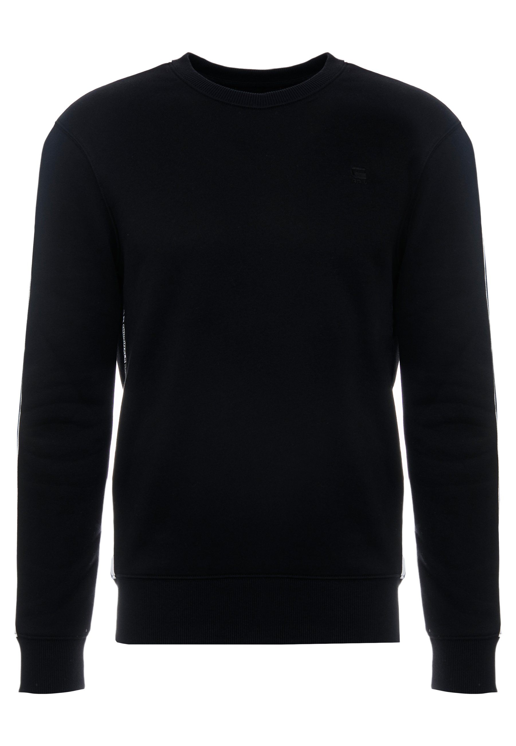 G-Star NEW ORIGINALS R SW L/S - Bluza - black