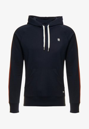 NEW ORIGINALS  - Hoodie - sartho blue