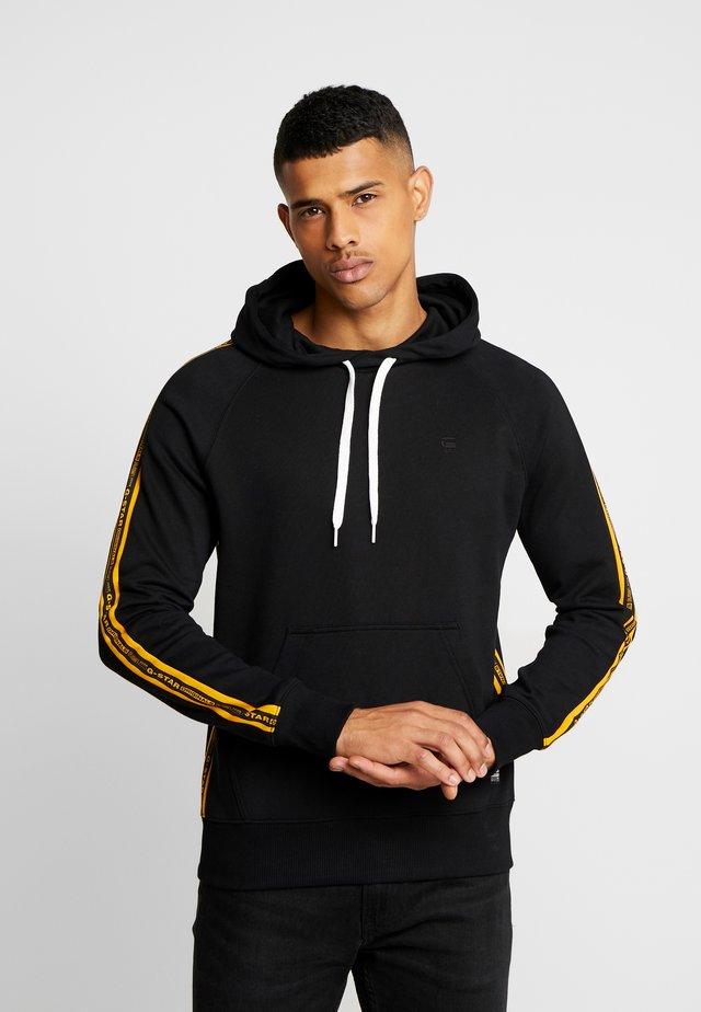 NEW ORIGINALS  - Jersey con capucha - black/yellow