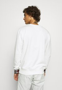 G-Star - GSRAW JACQUARD - Sweatshirt - milk - 2