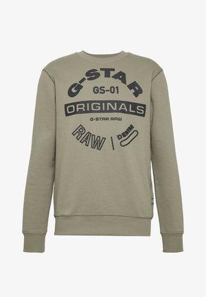 ORIGINALS LOGO - Sweatshirts - shamrock