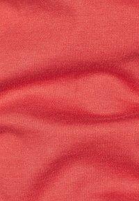 G-Star - 2-TONE ROUND NECK - Sweater - red - 4