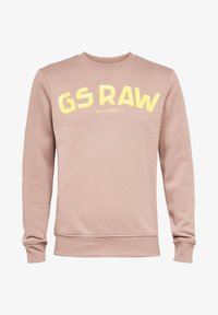 G-Star - Sweater - chocolate berry - 4