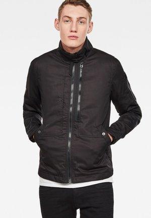 RACKAM UTILITY  - Summer jacket - black