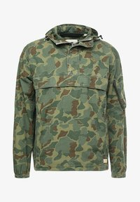 G-Star - XPO HDD AW ANORAK - Veste coupe-vent - sage/battle green ao - 3