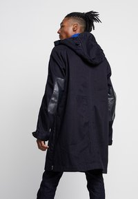 G-Star - 30YR NEW YORK RAW PARKA - Parkas - raw denim - 2