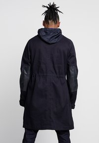 G-Star - 30YR NEW YORK RAW PARKA - Parkas - raw denim - 5
