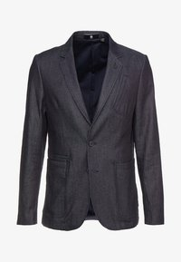 G-Star - VARVE STRAIGHT FIT - blazer - raw denim - 4