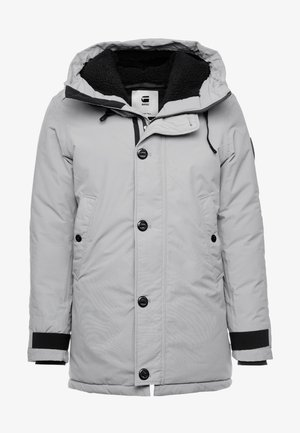 ARCTIC EXPEDITION - Parka - charcoal