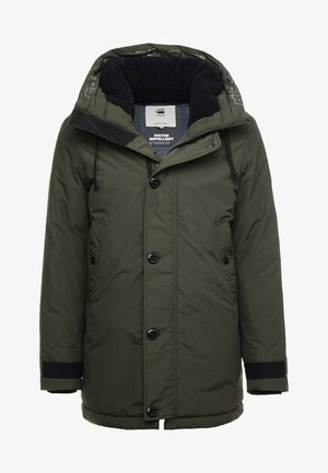 ARCTIC EXPEDITION - Parka - asfalt