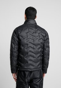 G-Star - ATTACC - Down jacket - dark black - 2