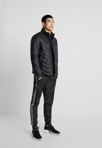 G-Star - ATTACC - Down jacket - dark black - 1