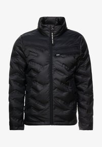 G-Star - ATTACC - Down jacket - dark black - 3