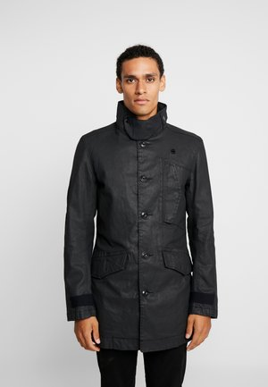 SCUTAR UTILITY TRENCH - Manteau court - dk aged