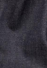 G-Star - ORIGINALS 3301 SLIM - Spijkerjas - dark blue - 4