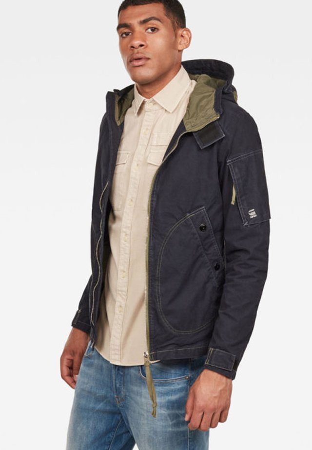 BOLT - Outdoorjas -  navy