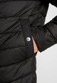 G-Star - ATTACC QUILTED JACKET - Chaqueta de entretiempo - black - 5