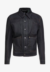 G-Star - 5650 JACKET - Giacca di jeans - raw denim - 5