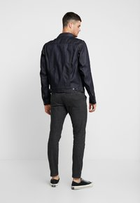G-Star - 5650 JACKET - Giacca di jeans - raw denim - 2
