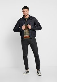 G-Star - 5650 JACKET - Giacca di jeans - raw denim - 1