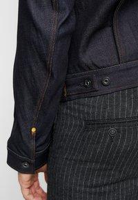 G-Star - 5650 JACKET - Giacca di jeans - raw denim - 4