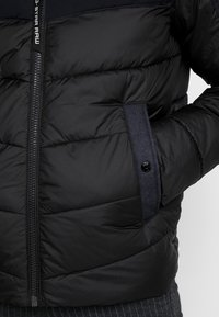 G-Star - WHISTLER - Winter jacket - dark black - 3