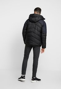 G-Star - WHISTLER - Winter jacket - dark black - 2