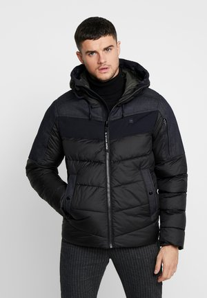 WHISTLER PM HDD JKT - Chaqueta de invierno - dark black