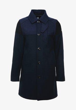 COAT - Manteau classique - mazarine blue