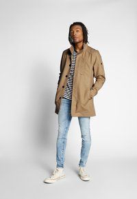 G-Star - SCUTAR HALF LINED - Trenchcoat - toggee - 1
