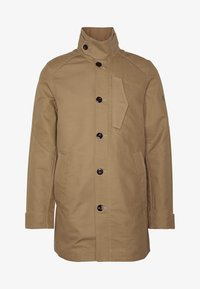 G-Star - SCUTAR HALF LINED - Trenchcoat - toggee - 5