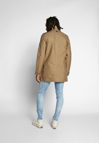 G-Star - SCUTAR HALF LINED - Trenchcoat - toggee - 2