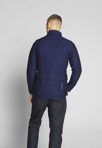 G-Star - BACK POCKET FIELD - Veste légère - rinsed - 2