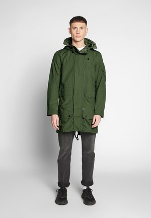 MULTIPOCKET - Parka - wild rovic
