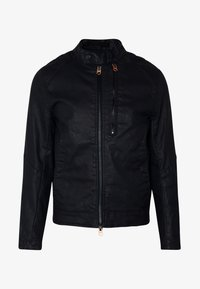 G-Star - BIKER DENIM  - Veste en jean - pintt mazarine superstretch - 5