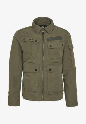 AIRBLAZE JACKET - Summer jacket - khaki
