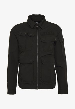 AIRBLAZE JACKET - Lehká bunda - black