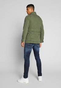 G-Star - BACK POCKET FIELD - Veste légère - wild rovic