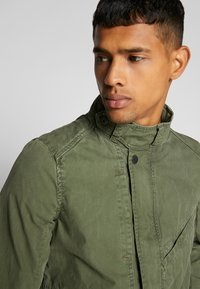 G-Star - BACK POCKET FIELD - Veste légère - wild rovic - 5