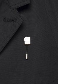 G-Star - UTILITY 4BTTN - Summer jacket - black - 3