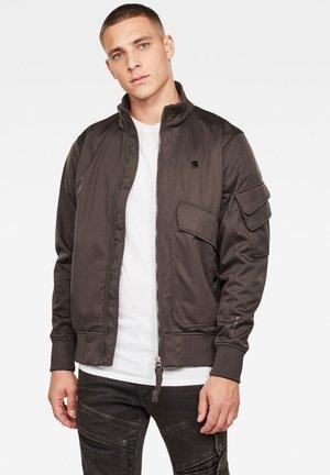 HAWORX - Light jacket - raven/antic